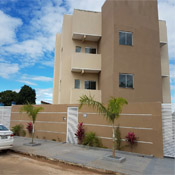 Rent Residencial Forte I