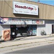 The Rock Spa - Kitchener - Ontario