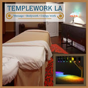 TEMPLEWORK LA - Los Angeles