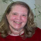 Crystal Wisdom - Cathy Lockwood