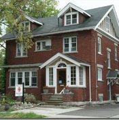 Willow St. Naturpathic Ctr.  Waterloo - Ontario