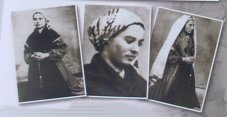 Saint Bernadettes Life Story
