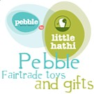 Fairtrade toys and gifts