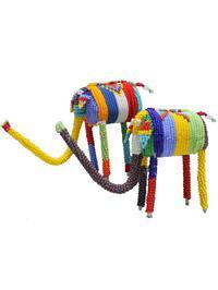 Elephant Keyrings