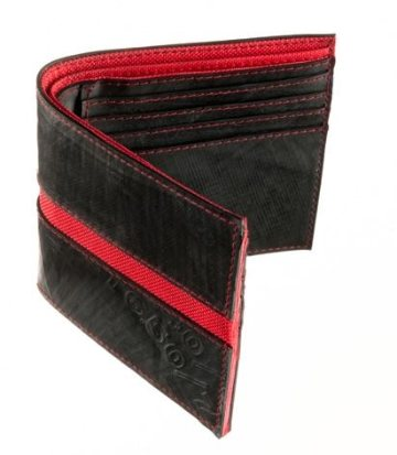 wallets recycled ecofriendly