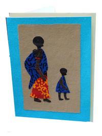 Fair-Trade Cards