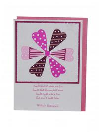 Ecofriendly Greeting Cards