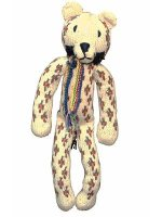 Soft Toys Leopard