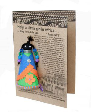 fairtrade greeting cards