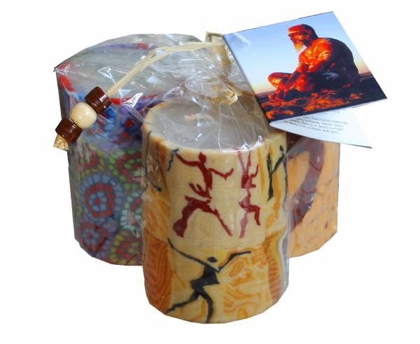 fairtrade and handmade