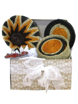 sustainable gift hampers