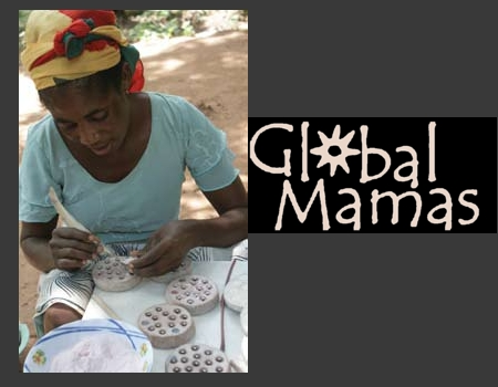 Global Mamas Fairtrade