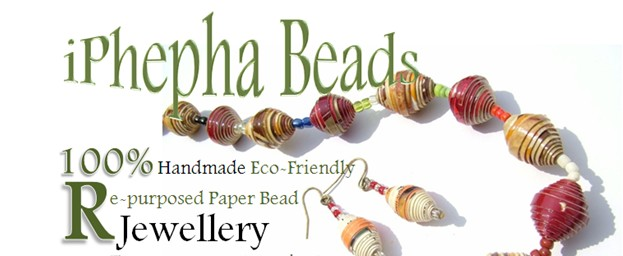 iphepha beads