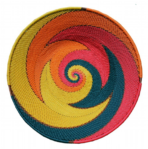 Telephone Wire Bowls and Baskets Australia