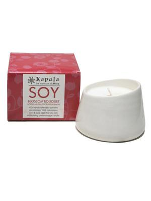 Soy Candles Gift Box