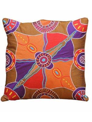 Soft furnishings Aboriginal design