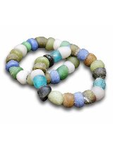 Green Gifts For Women-Recycled Glass Jewellery