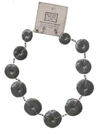 Ecofriendly Gifts For Women-Recycled Glass Necklaces