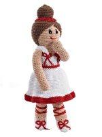 Toy Ballerina