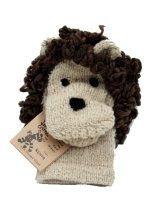 Fairtrade childrens presents, Hand Puppet