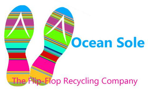 Ocean Sole Flip Flop Recycling