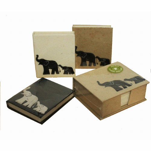 Stationery Gift Recycled Paper
