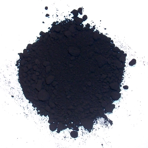 Alpha Chemicals Black Iron Oxide Synthetic