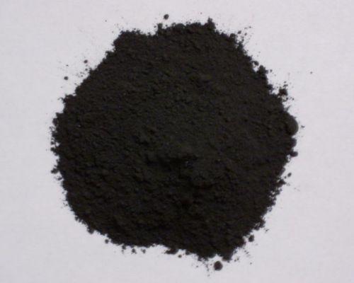 Alpha Chemicals Black Iron Oxide