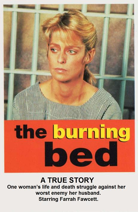 Rare Movies The Burning Bed