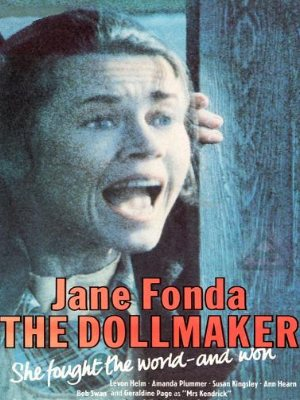 rare movies the dollmaker dvd