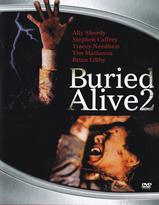 Buried Alive 2 DVD