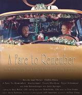 A Fare to Remember at Christmas DVD