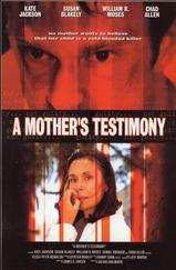 A Mother's Testimony DVD avalable here