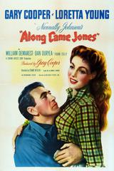 Along Came Jones in Color