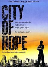 City of Hope DVD.