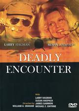 Deadly Encounter DVD.