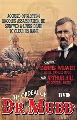 The Ordeal of Dr Mudd DVD