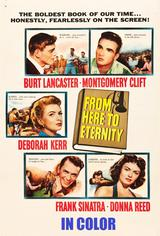 From Here To Eternity on Color