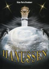 Hanussen DVD with English subtitles