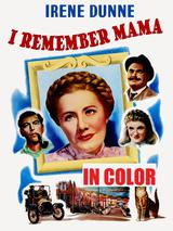 I Remember Mama in Color