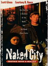 Naked City Justice with a Bullet DVD