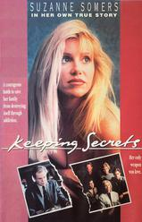 Keeping Secrets, Suzanne Somers Story DVD