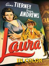 Laura in Color DVD.