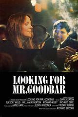 Looking For Mr Goodbar DVD