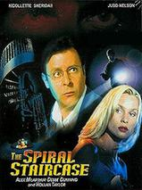 The Spiral Staircase (2000) DVD