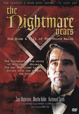 The Nightmare Years Double DVD set