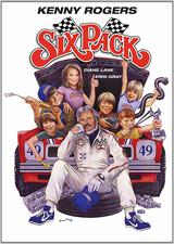 Six Pack DVD.