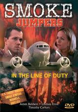 Smoke Jumpers DVD