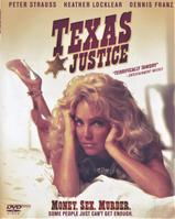 Texas Justice mini series DVD