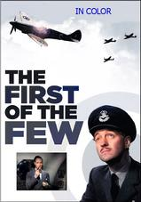 First of The Few in Color DVD.